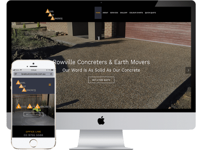 levelout concrete