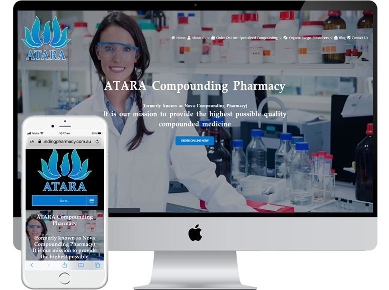 Nova Compounding Pharmacy